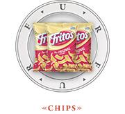Изображение 19. Закуска: пять необычных чипсов.. Изображение № 18.