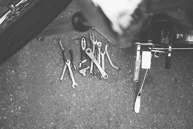 Фоторепортаж создателей марки Brixton из их путешествия по Калифорнии. Изображение № 11.