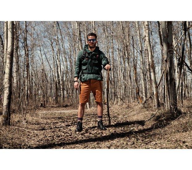 Канадский ритейлер Haven выпустил лукбук весенней коллекции одежды. Изображение № 10.