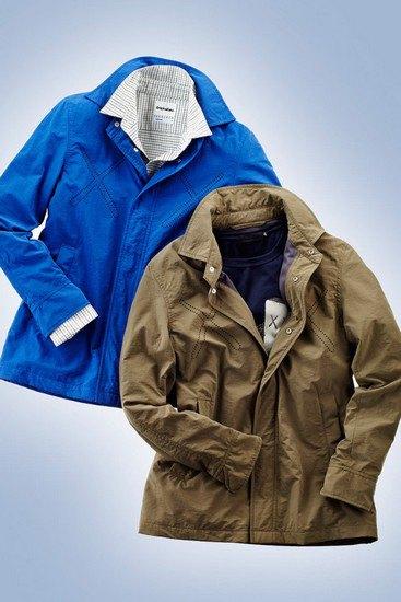 Марка Original Fake представила весеннюю коллекцию одежды. Изображение № 5.