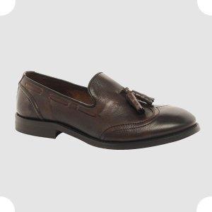 10 пар весенней обуви на «Маркете FURFUR». Изображение № 10.