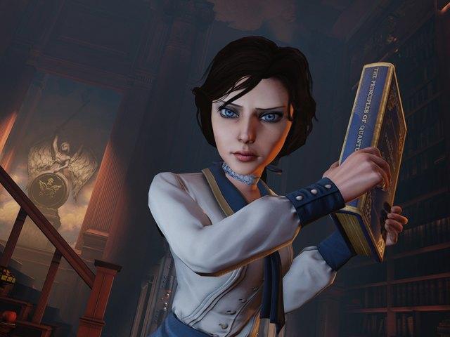 Как гендерные стереотипы меняют видеоигры. Изображение № 5.