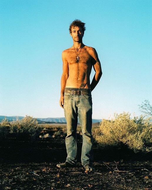 Как развлекаются посетители фестиваля Burning Man в африканской пустыне. Изображение № 8.