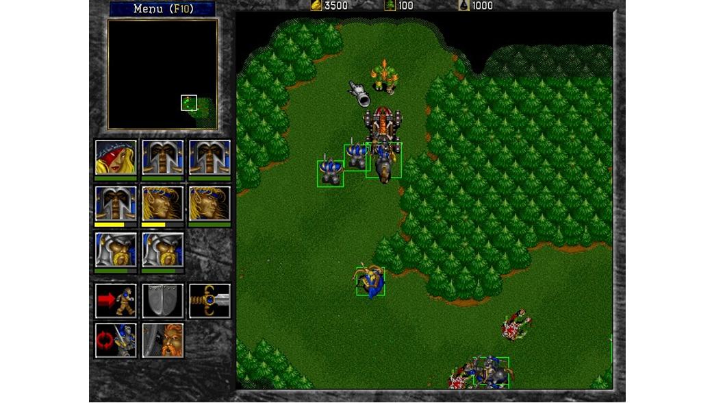 Warcraft. Изображение № 11.