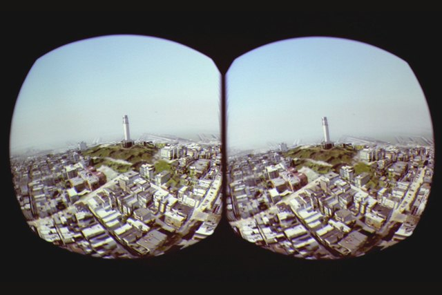 Как виртуальная реальность изменит мир в будущем. Изображение № 5.