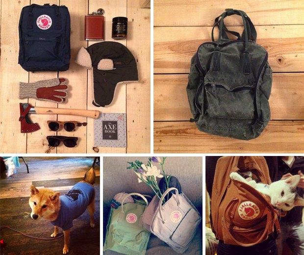 30 марок одежды в Instagram. Изображение № 8.