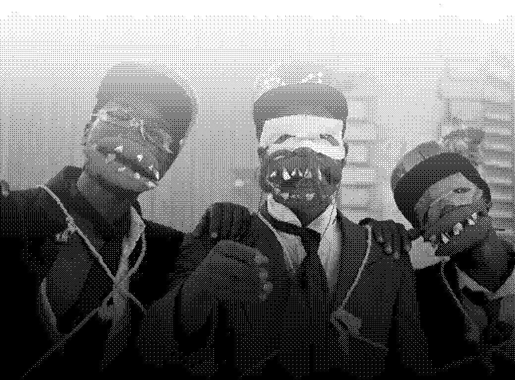 Чувственная антропология рейва: Миша Дегтярёв о том, зачем человек танцует под монотонную музыку. Изображение № 6.