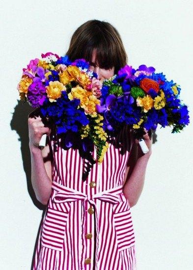 Японская марка Beams опубликовала лукбук весенней коллекции одежды. Изображение № 13.