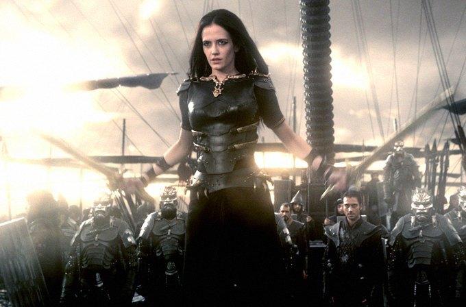 Как женские персонажи стали движущей силой блокбастеров. Изображение № 2.