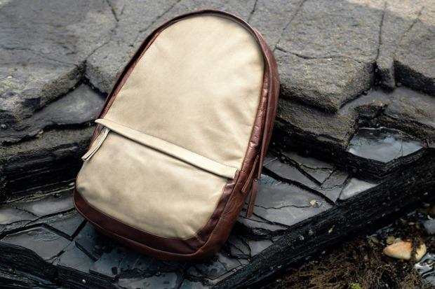 Американская марка Haerfest представила новую коллекцию рюкзаков и сумок. Изображение № 2.