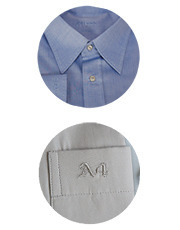 Как влитой: Где и как заказать идеальную сорочку. Изображение № 4.