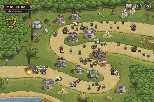 30 игр для iPad, которые должен пройти каждый. Изображение №46.