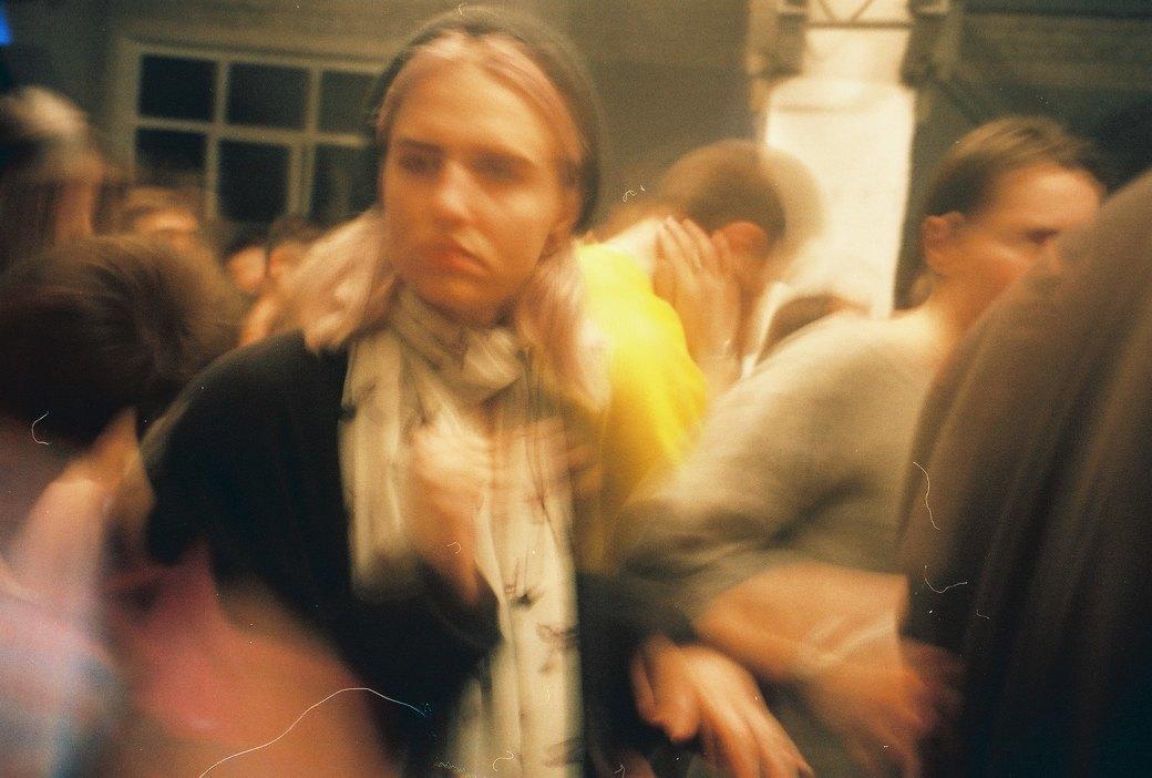 «Схема»: Фоторепортаж с главного киевского рейва. Изображение № 17.