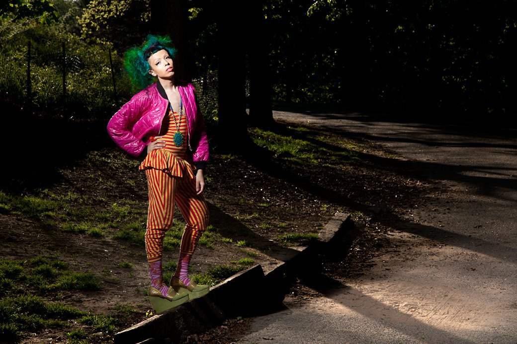 Нежный возраст: Подростки-гомосексуалы в фотопроекте Майкла Шарки. Изображение № 17.