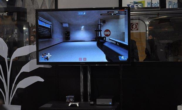 Компания Valve покажет свою новую консоль Steam Box. Изображение № 2.