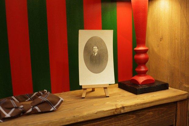 В Москве открылся магазин марки Chehov. Изображение № 11.