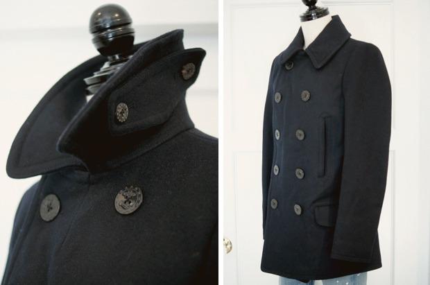 Гид по рабочей одежде Ральфа Лорена —линейке RRL. Изображение № 27.