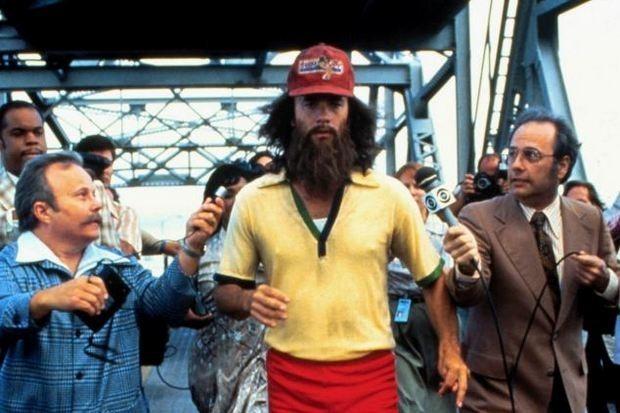 Американец прошел пешком всю страну от Флориды до Калифорнии. Изображение № 2.