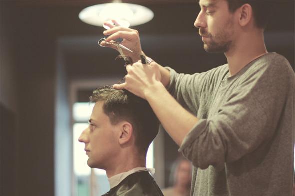 Буду резать, буду брить: Все о мужской парикмахерской Chop-Chop. Изображение № 10.