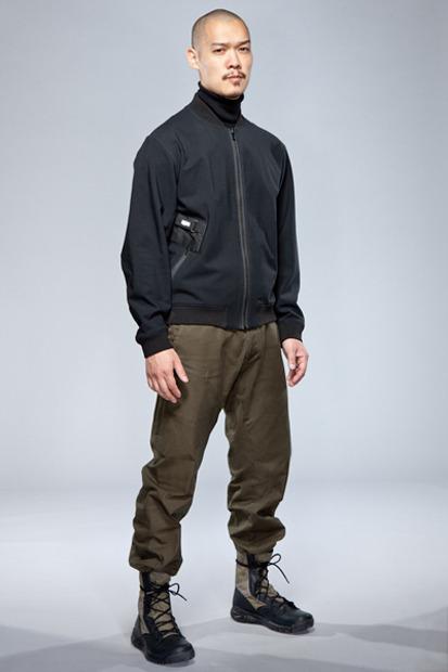 Немецкая марка Acronym выпустила осеннюю коллекцию одежды. Изображение № 7.