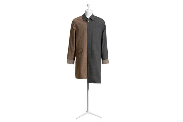 Марки H&M и Maison Martin Margiela представили совместную коллекцию одежды. Изображение № 10.