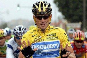 О закате карьеры велогонщика Лэнса Армстронга снимут фильм. Изображение № 2.