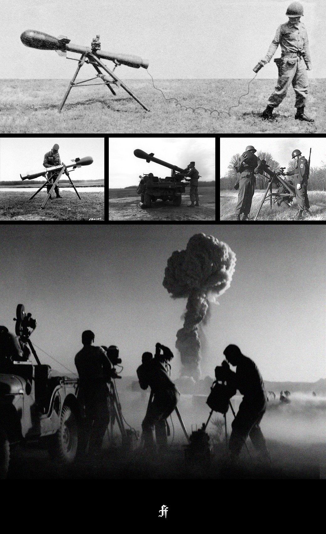 Страх потеряли: Вакуумная бомба, экспансивные пули и другие виды слишком опасного оружия . Изображение № 14.