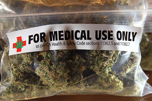 Борьба Обамы с марихуаной наносит экономике США огромные убытки  . Изображение № 1.