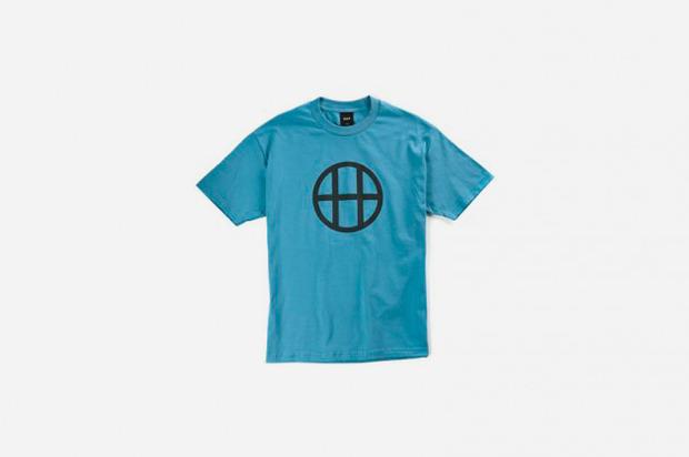 Марка Huf выпустила вторую часть осенней коллекции одежды. Изображение № 3.