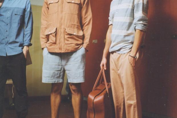 Немецкая марка A Kind of Guise опубликовала лукбук весенней коллекции одежды. Изображение № 4.