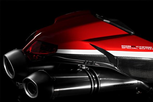 Новый супербайк Ducati Panigale и история его предшественников. Изображение № 15.