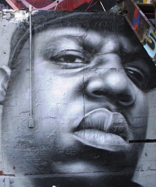 Google Street Art: Онлайн-музей граффити под открытым небом. Изображение № 44.
