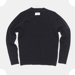 10 осенних свитеров на маркете FURFUR. Изображение №4.