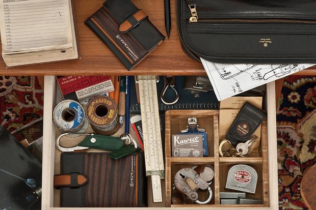 Японская марка Master-Piece представила новую коллекцию городских рюкзаков и сумок. Изображение № 9.
