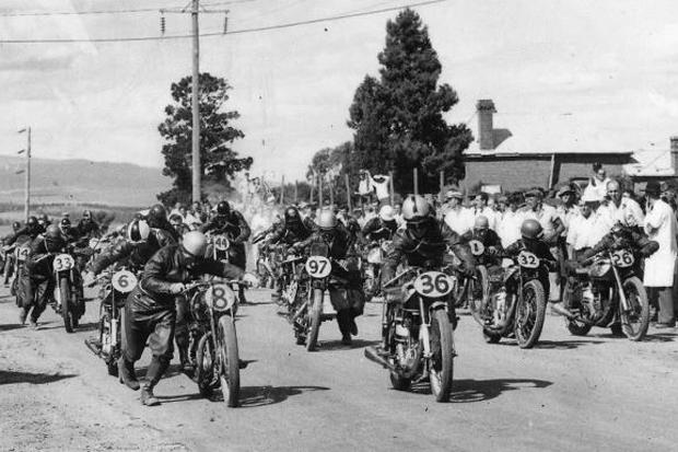 Не ломай голову: Все, что нужно знать о мотоциклетных шлемах. Изображение № 1.
