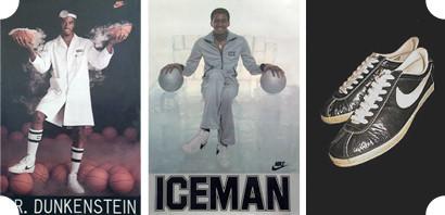 Эволюция баскетбольных кроссовок: От тряпичных кедов Converse до технологичных современных сникеров. Изображение № 18.