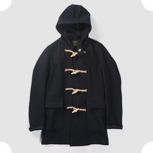 10 пальто на маркете FURFUR. Изображение № 3.