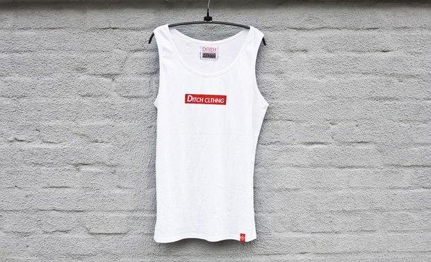 Новая марка: Уличная одежда Ditch Clothing. Изображение № 16.