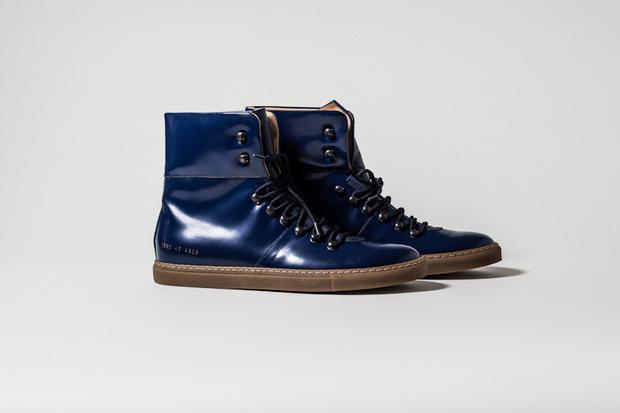 Марка Common Projects представила осеннюю коллекцию обуви. Изображение № 28.