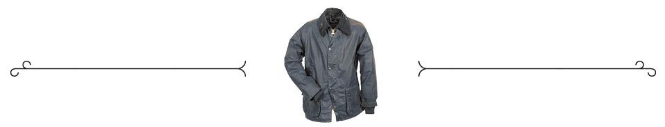 Фотоувеличение: Осенние куртки под промышленным микроскопом. Изображение №1.