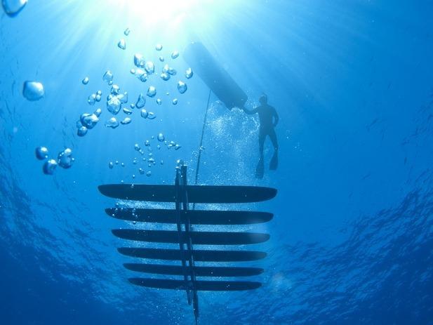 Плавучий робот добрался от берегов Америки до Австралии. Изображение № 4.