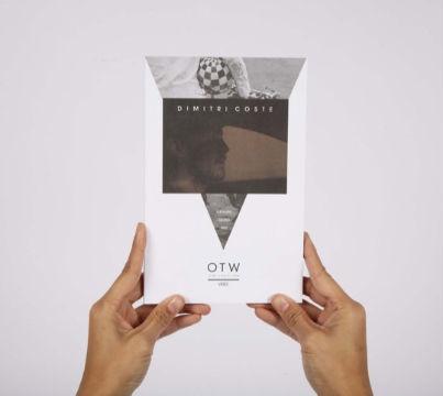 Марка Vans OTW выпустила видео и фотоальбом, посвященные старейшей мотогонке Калифорнии. Изображение № 1.
