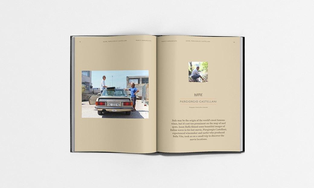 Неформат: Как печатные журналы становятся арт-объектами. Изображение № 8.