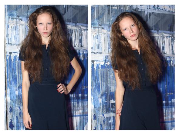 Дом моды: Репортаж со съемок видео модельного агентства. Изображение № 18.