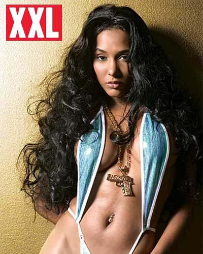 Поп-дивы: Гид по самым популярным девушкам в хип-хоп-клипах. Изображение № 56.