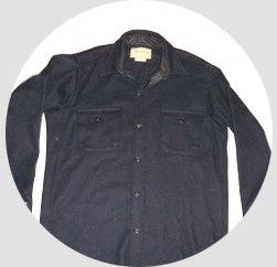 Находка недели: Что такое рубашка CPO и где ее можно купить. Изображение № 7.