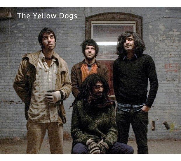 The Yellow Dogs. Изображение № 4.