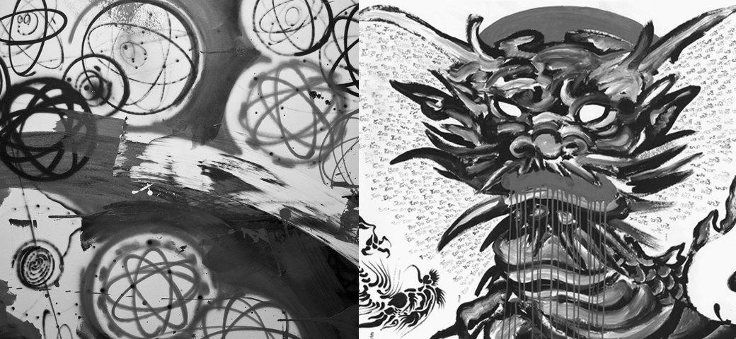 Граффити и татуировка: Что происходит с самыми яркими феноменами уличной культуры. Изображение № 6.