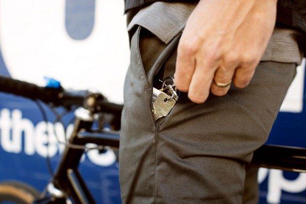 Марка Giro представила лукбук коллекции велоодежды. Изображение № 7.