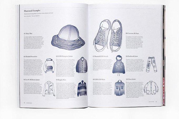 Роспечать: 15 журналов о мужском стиле, которые можно купить в Москве. Изображение № 2.